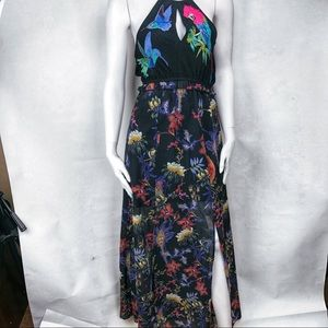 Guess Hand Embroidered Dress